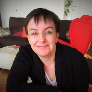 Anne Rouessard