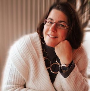 Nathalie Goursolas Bogren