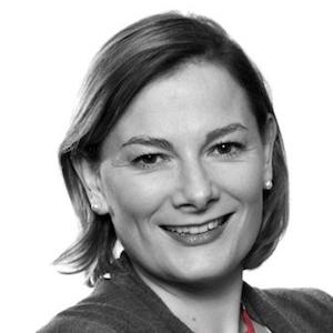 Sandrine Tolegno Jourdren